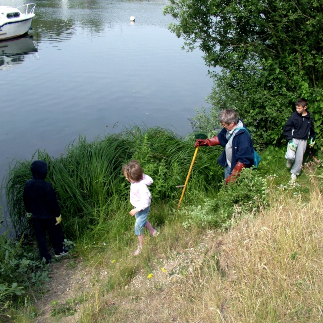 penton hook tidy up sunday 5th june 2011 Dscf4437