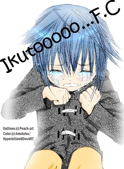 ikuto FC Ikutoo10