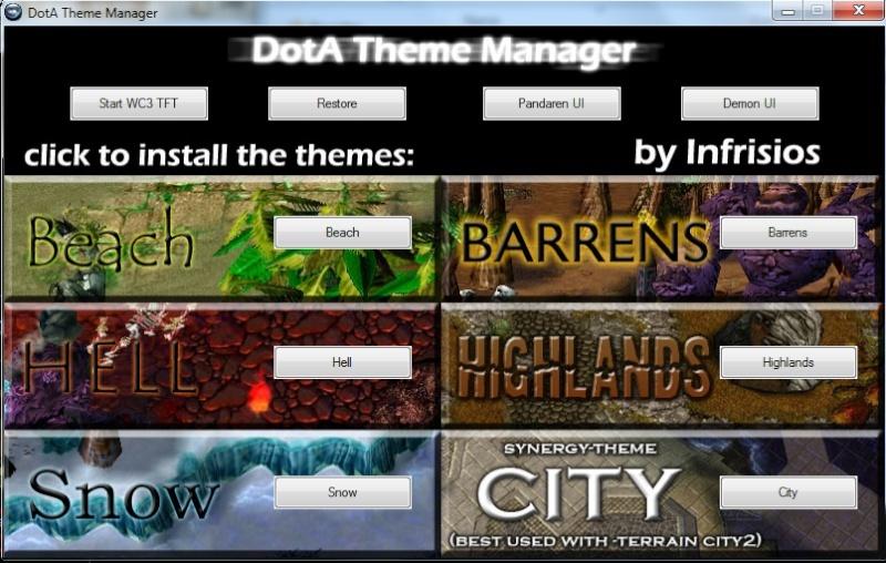 Dota Theme Manager Untitl10
