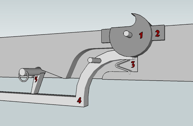 My medieval crossbow project. Cb1_bm11