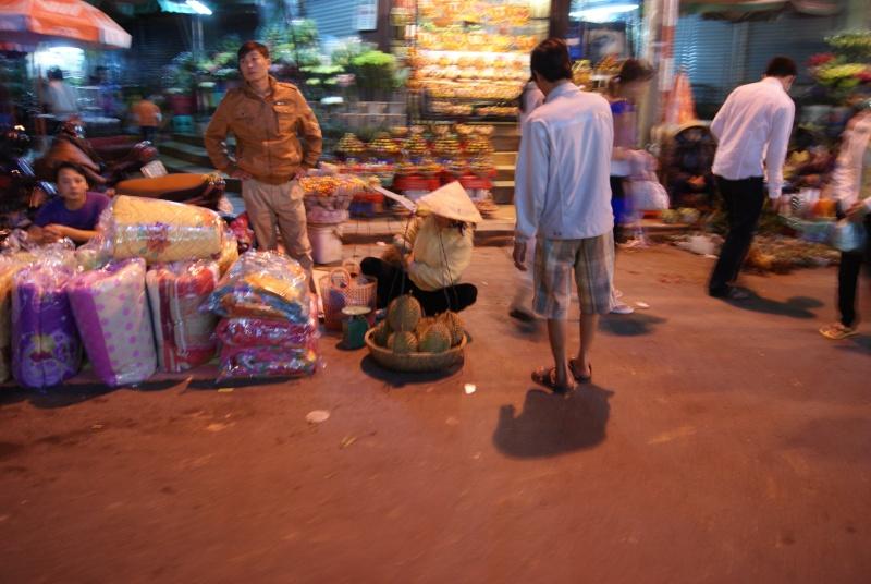 Photographie: Marché central de Dalat Dsc01910