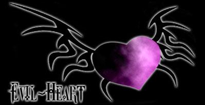 ~Evil-Heart~