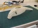LAMA - Aerographe et peinture Acrylics Cot10