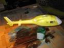 LAMA - Aerographe et peinture Acrylics Tape_o10