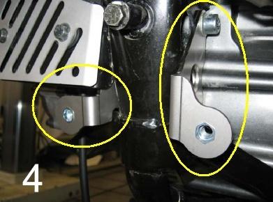 Accessoires Hepco & Becker pour la XTZ 660 Ténéré Tourat10