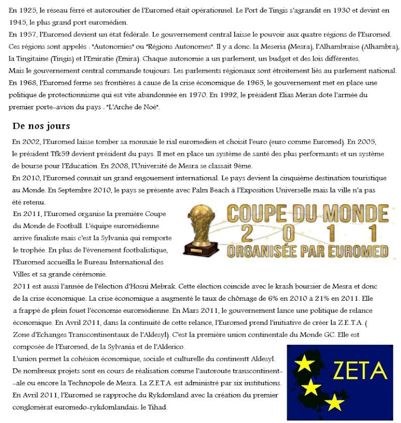 l'Euromed -   ال ورومد Eurowi13