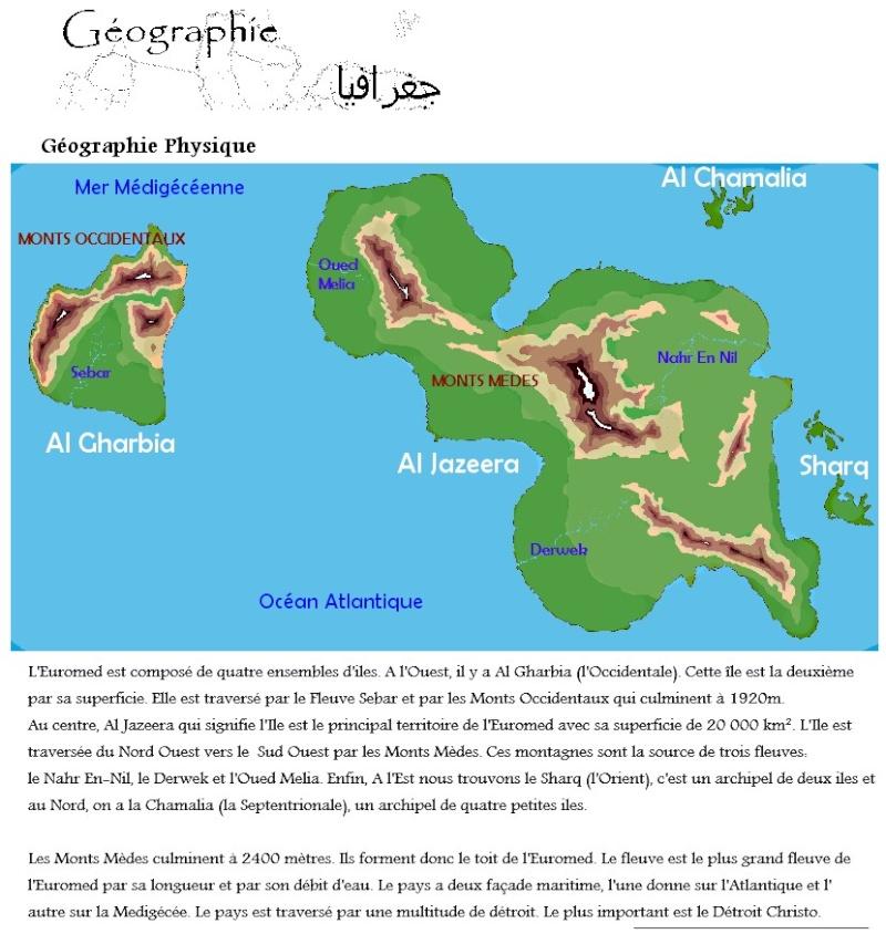 l'Euromed -   ال ورومد Eurowi17