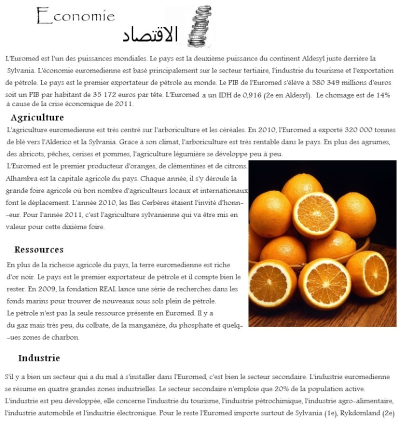 l'Euromed -   ال ورومد Eurowi24