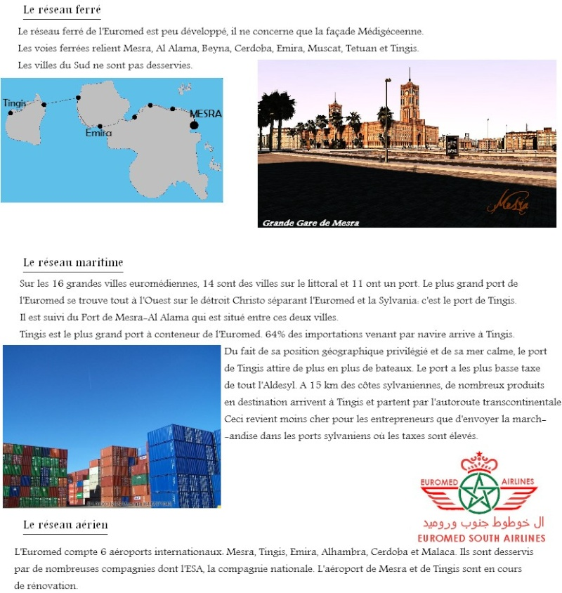 l'Euromed -   ال ورومد Eurowi28