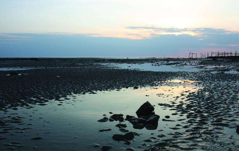 """Photographie ... """"du littoral charentais post xynthia"""" Angoul11"""