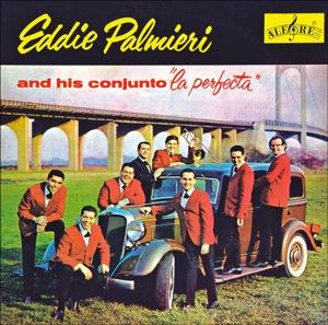 EDDIE PALMIERI -  LA PERFECTA 1964 Fania14