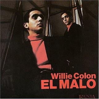 Willie Colon/Hector Lavoe  El Malo  1967 Fania18