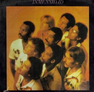 ORQUESTA INMENSIDAD (1982) Fania21