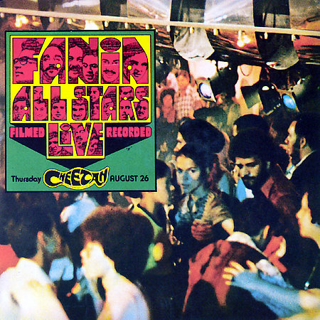 Fania All Stars Live at the Red Garter  (I y II) 1668-69 Imagen19