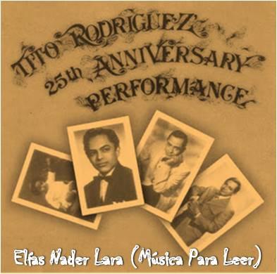 Tito Rodríguez - 25th Anniversary Performance 1973 Tito_110