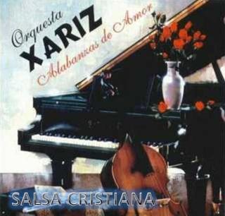 Orquesta Xariz - Alabanzas De Amor - 1997 Tito_112