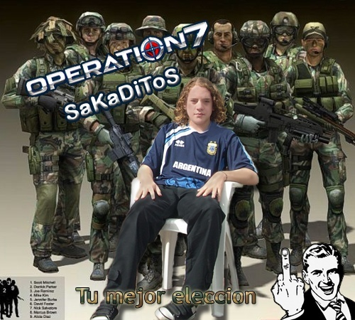 Bienvenidos a SaKaDiToS Sakaru13