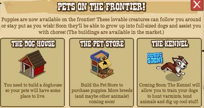 Nuevo. Pet Shop!! Next10