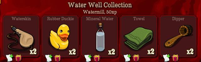 Nuevo. Water Everywhere!!! Waterw10