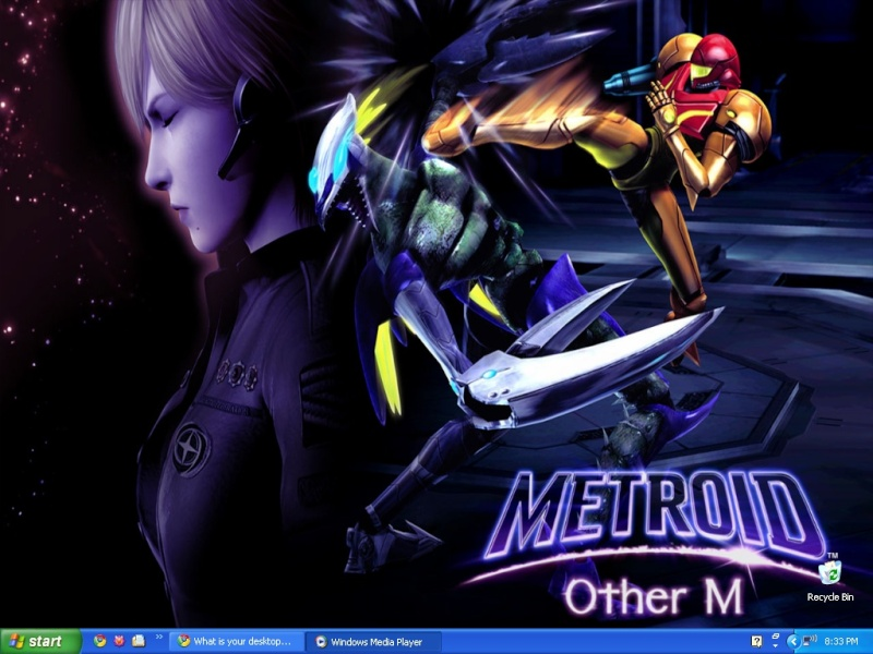 What is your desktop background? 0_bmp11