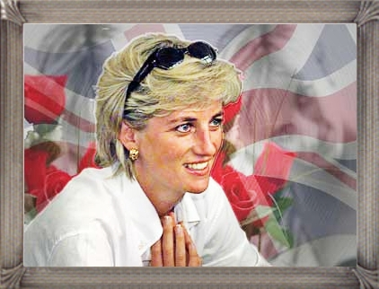 Lady Diana Forum