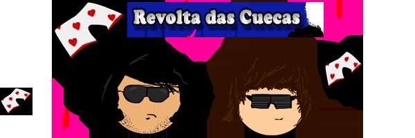 RevoltaDasCuecas Forum