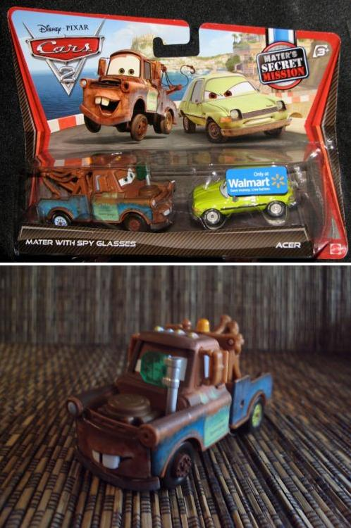 [Cars 2] Movie Moments Mater_11
