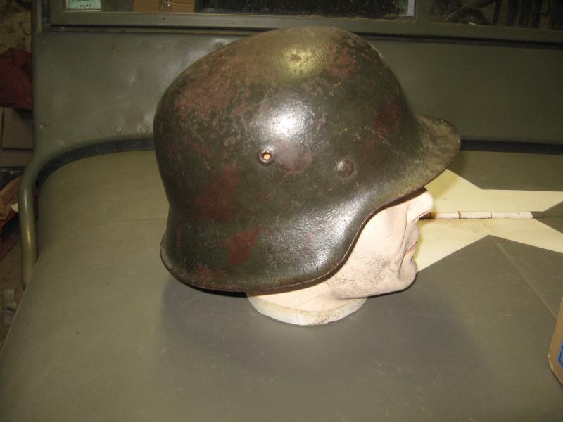 Votre plus beau casque Allemand WWII - Page 2 Casque10