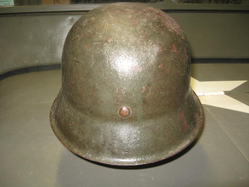Votre plus beau casque Allemand WWII - Page 2 Casque13