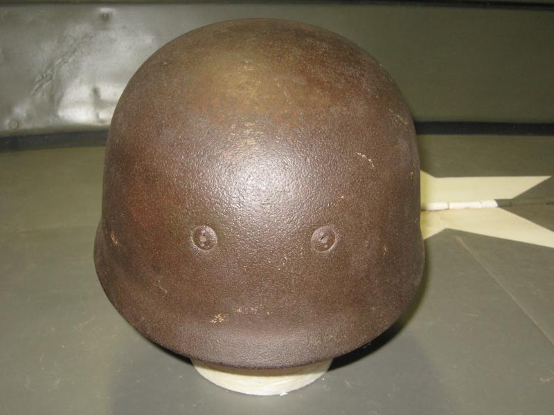 Votre plus beau casque Allemand WWII - Page 2 Casque18