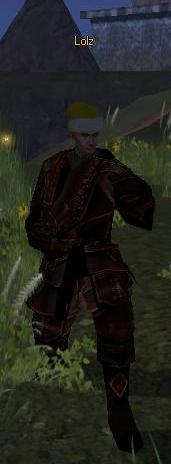 New Armor Santa Version Vempire 210
