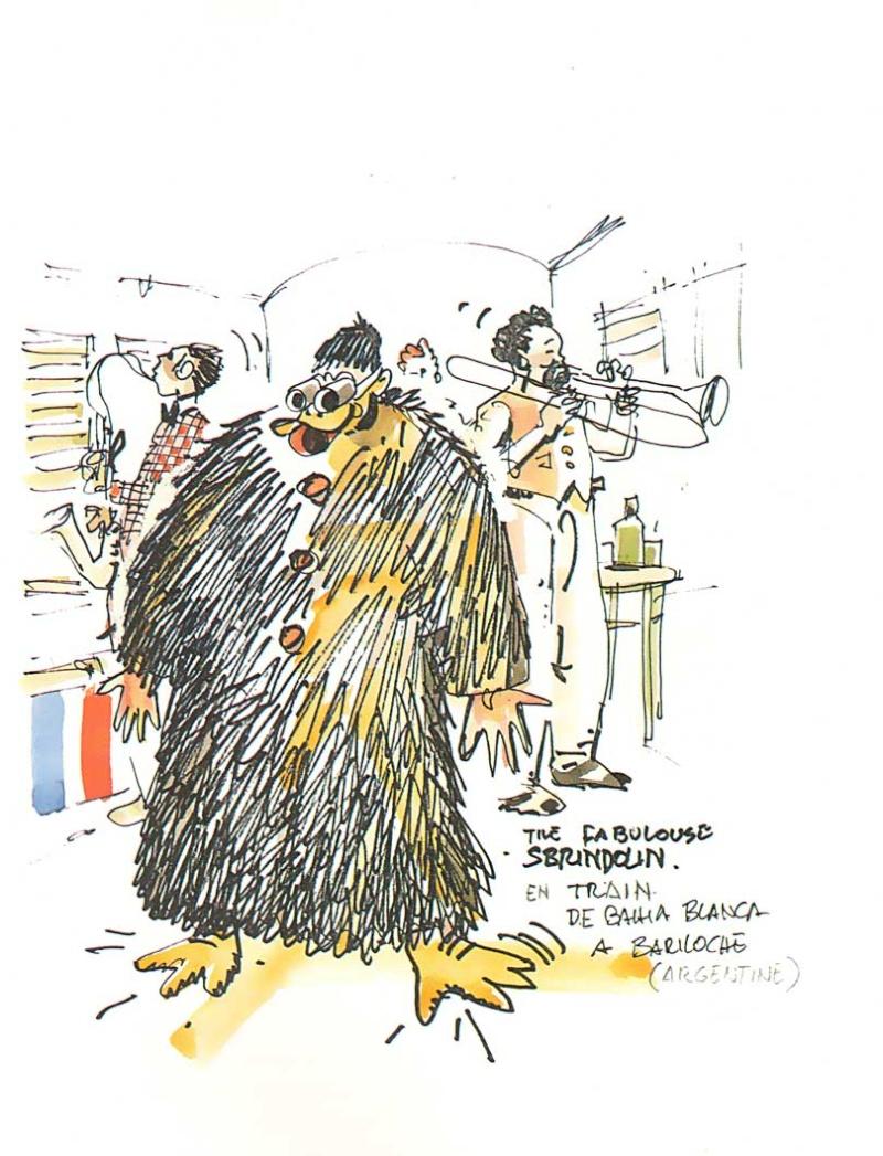 La [BAA]: Banque d'avatars ambulante - Page 2 Thecly10