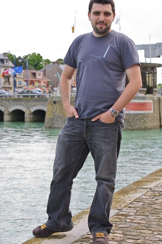 Sortie en Normandie avec des falaises, la mer, les vaches .... - Page 16 2011_086