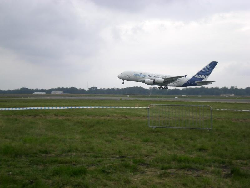 Vos photos d'A380 Dscn9711