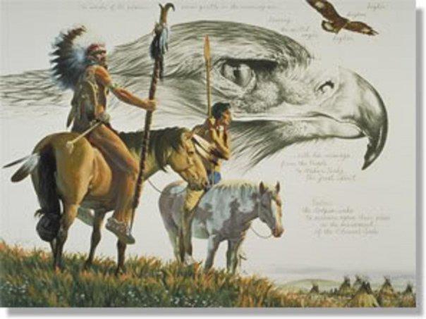Les beaux dessins de chevaux - Page 2 12149_10