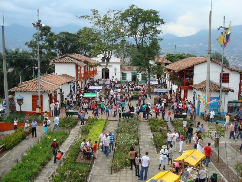 """""""Viaje - Colombia 2010""""  Dsc01411"""