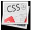 أكواد CSS