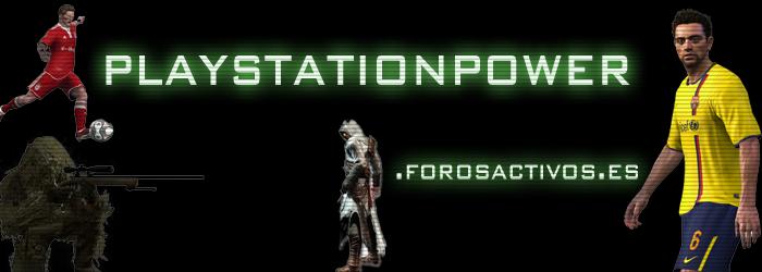 Playstationpower