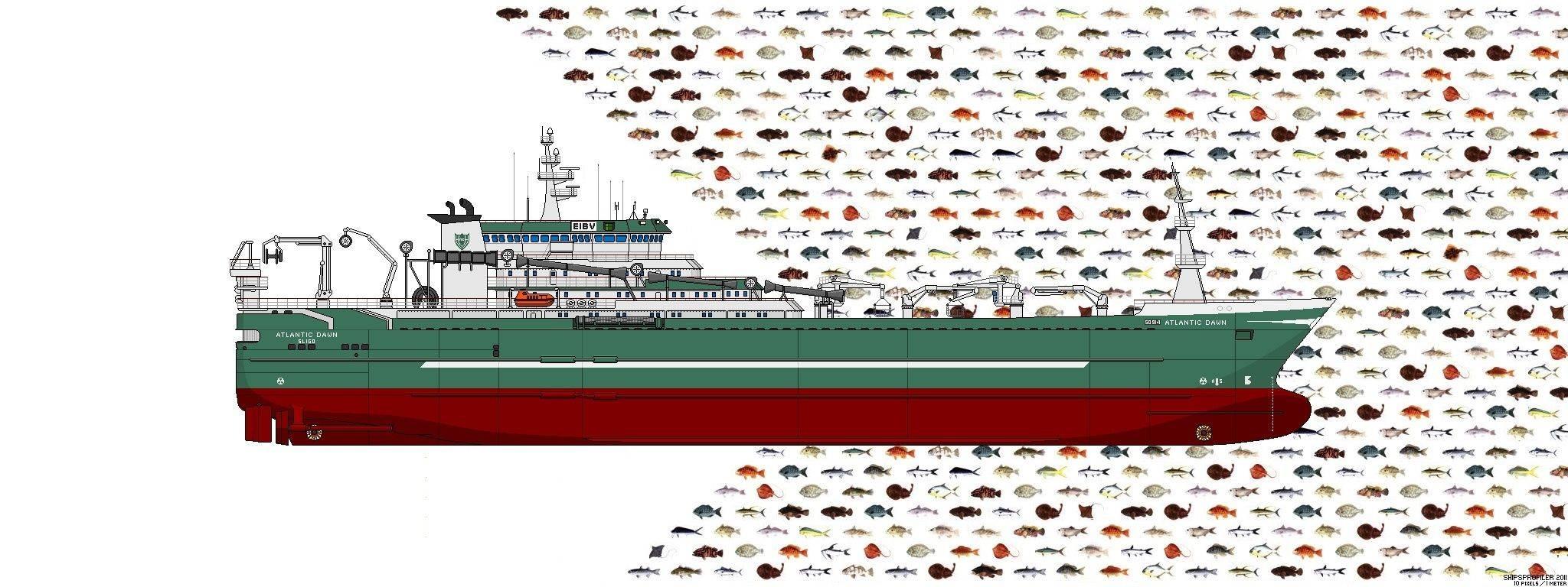 Ship of Shame : MFV Atlantic Dawn Mfvatl10