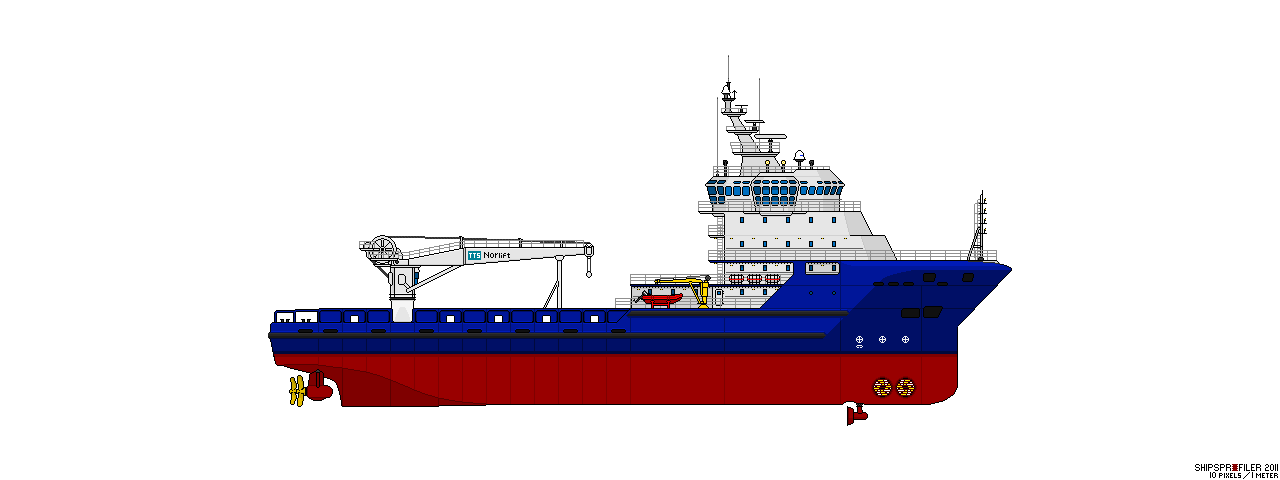 OSV Offshore Support Vessel 75m Osv_of10