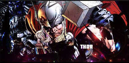Latest few... Thor10