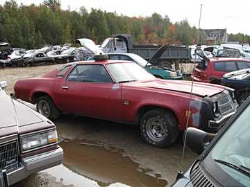 chevelle laguna S3 1975 22630110