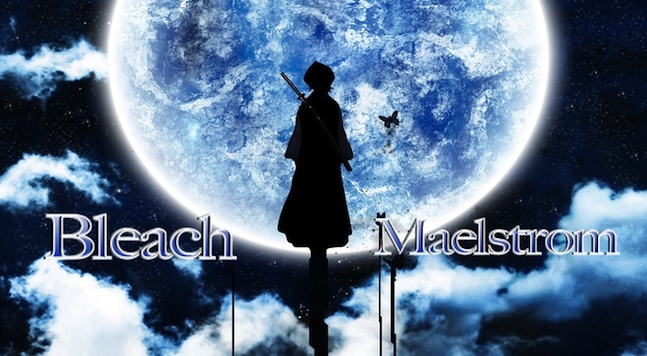 Bleach: Maelstrom New_ba13