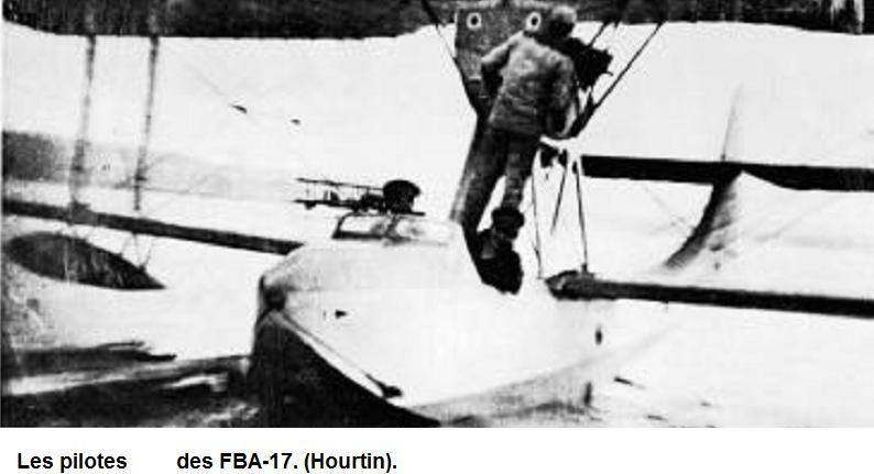 HOURTIN MARINE 1946. 110
