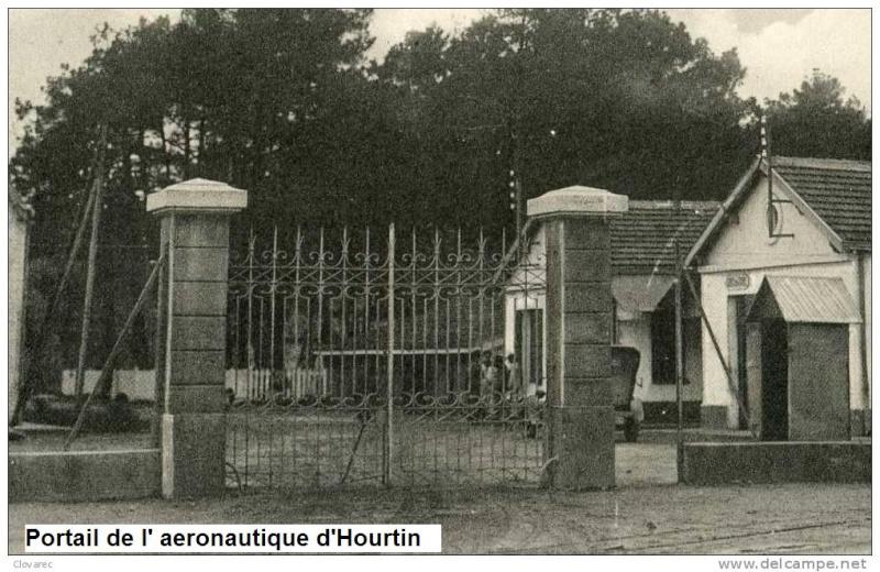 HOURTIN MARINE 1946. 457_0010