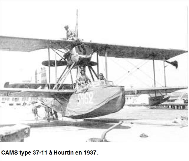 HOURTIN MARINE 1946. 510