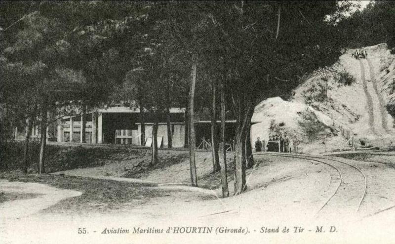 HOURTIN MARINE 1946. 575_0010