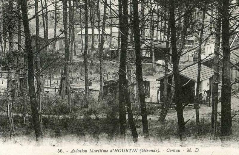 HOURTIN MARINE 1946. 693_0010