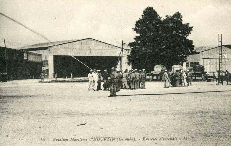 HOURTIN MARINE 1946. 862_0010