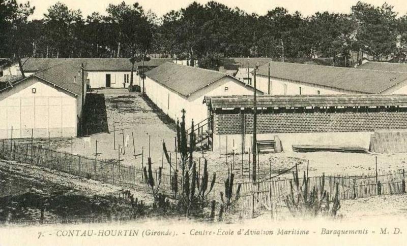 HOURTIN MARINE 1946. 905_0010